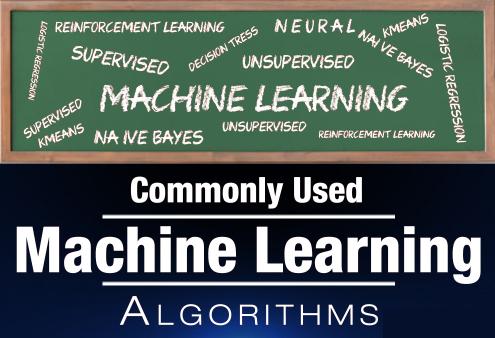 Các thuật toán Machine Learning cần biết