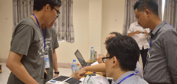 TAPIT – Đối tác Cuộc thi Young Makers Challenge 2017 tại Đà Nẵng