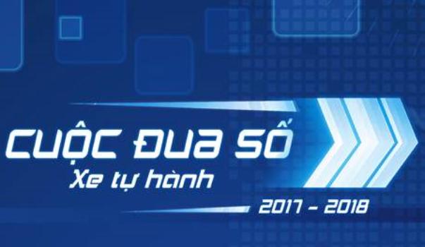 Vòng thi trường Cuộc đua số 2017 – 2018