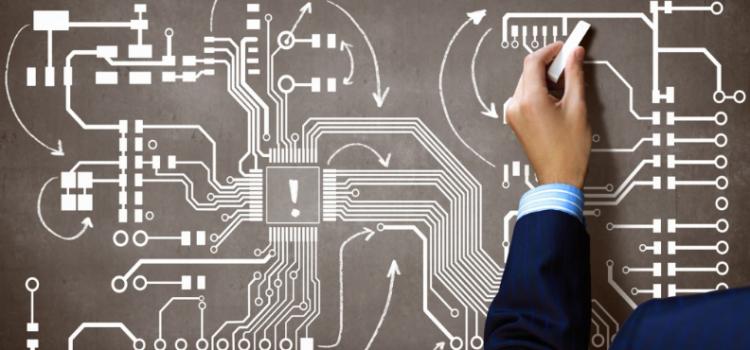 Hướng dẫn thiết kế mạch vi điều khiển đơn giản