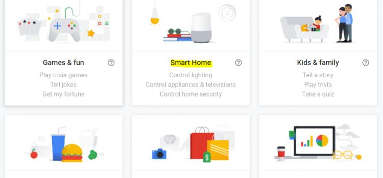 Xây dựng ứng dụng Internet of Things với trợ lý ảo Google Assistant và ESP8266 sử dụng Smart home Actions (P2)