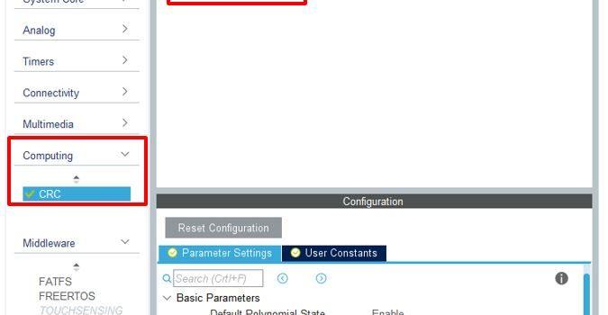 Cập nhật chương trình từ xa trên vi điều khiển STM32 – Firmware Over The Air (FOTA) – P5
